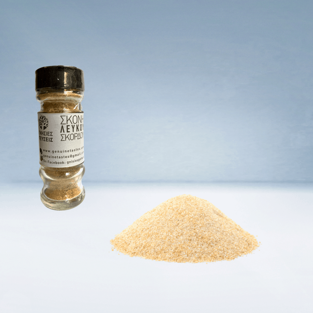 Garlic Powder from Greece