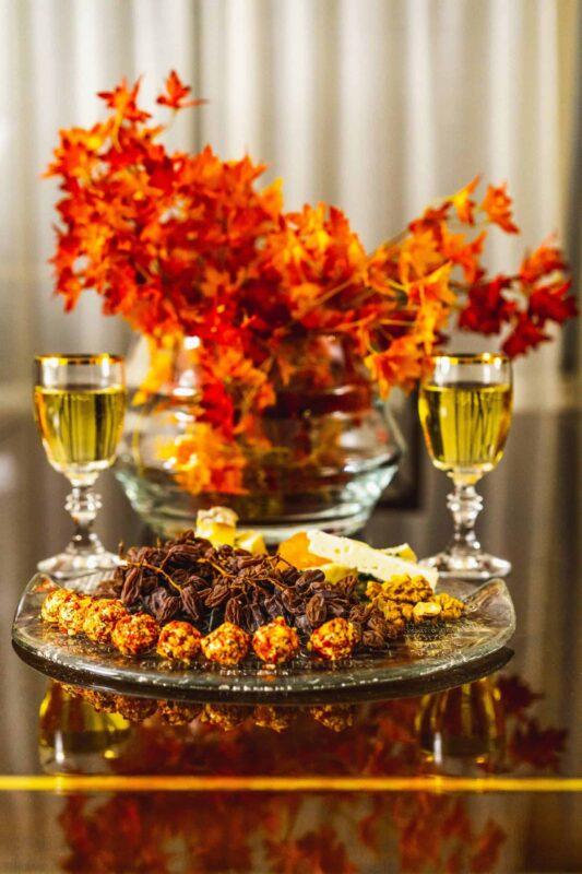 Raisins on the Vine - Dried Sultaninas